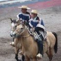 Angelo – Chilean rodeo rider